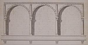 Tombeaux, Dans La Cathedrale De Treves (Image1)
