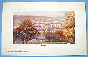 Scott's Country Postcard By Tuck's (Image1)