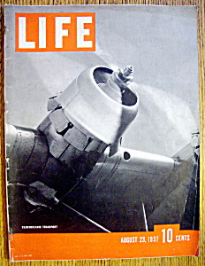 Life Magazine-August 23, 1937-TransOceanic Transport (Image1)