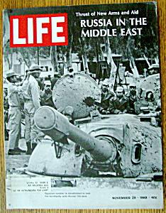Life Magazine - November 29, 1968 - Russia (Image1)