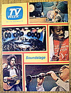 TV Week-December 7-13, 1975-Soundstage (Image1)
