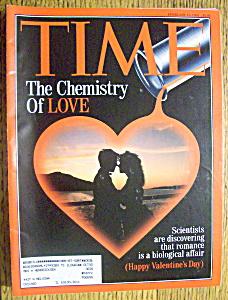 Time Magazine-February 15, 1993-Chemistry Of Love (Image1)