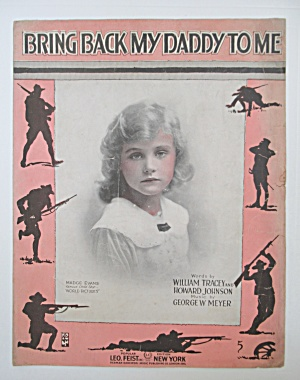 Sheet Music For 1939 One O' Clock Jump