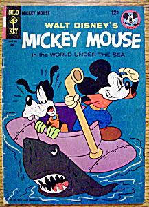 Walt Disney's Mickey Mouse Comic #101 - June 1965 (Image1)