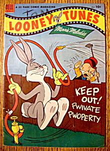 Looney Tunes Comic #141 - July 1953 (Image1)