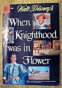 Walt Disney When Knighthood Was In Flower Comic #1-1953 (Image1)