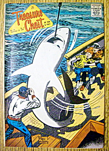 Treasure Chest Comic #2-September 24, 1964 (Image1)