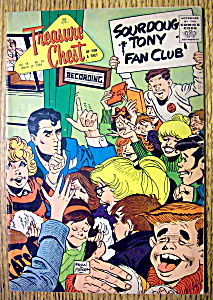 Treasure Chest Comic #14-March 12, 1964 (Image1)