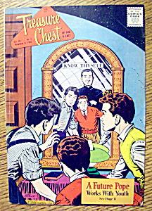 Treasure Chest Comic #5-November 8, 1962 (Image1)