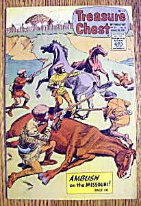 Treasure Chest Comic #11-January 26, 1967 (Image1)