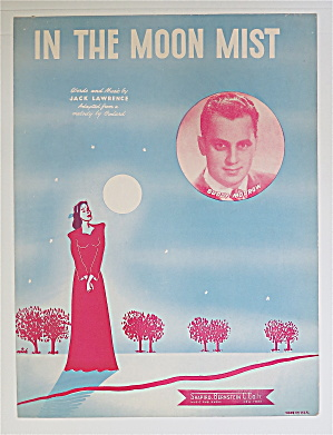 1946 In The Moon Mist With Buddy Morrow