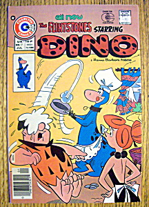 Dino (The Flintstones) Comic #17-July 1976 (Image1)