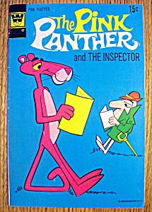 The Pink Panther Comic #11-1973 (Image1)