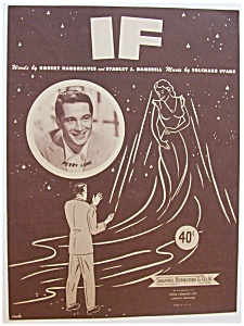 Sheet Music For 1950 If