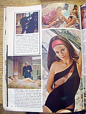 Pat Russo - Miss November 1965   Flickr - Photo Sharing!
