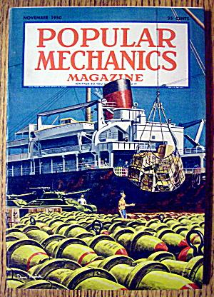 Popular Mechanics-November 1950 (Image1)