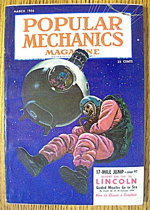 Popular Mechanics-March 1956-17 Mile Jump (Image1)