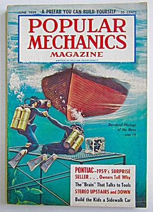 Popular Mechanics-June 1959-Daredevil Photogs Of Navy (Image1)