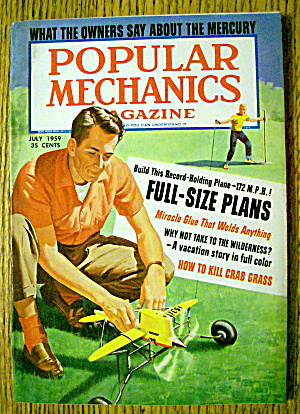 Popular Mechanics-July 1959-How To Kill Crab Grass (Image1)