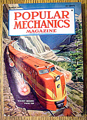 Popular Mechanics-March 1947-Rocket Brakes (Image1)