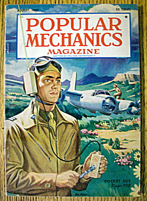 Popular Mechanics-august 1949-pocket Sos
