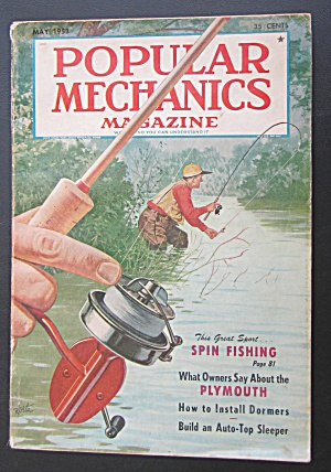 Popular Mechanics-may 1953-spin Fishing