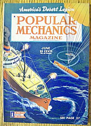 Popular Mechanics-June 1943-America's Desert Legion (Image1)