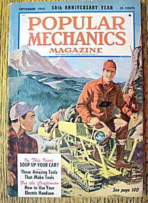 Popular Mechanics-September 1952-Soup Up Your Car (Image1)