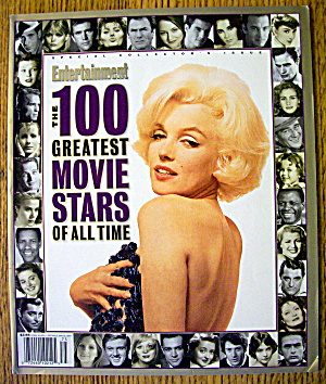 Entertainment Magazine January 1997 100 Movie Stars (Image1)