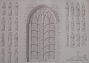Eglise De Dorchester (Image1)