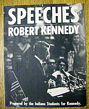 Speeches (Robert Kennedy) February 27, 1967 (Image1)