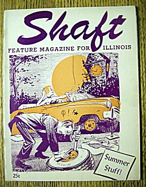 Shaft Magazine For Illinois May 1952 (Image1)