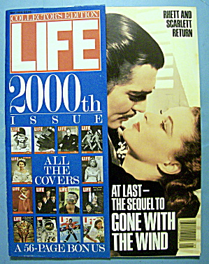 Life Magazine May 1988 Gone With The Wind Sequel (Image1)