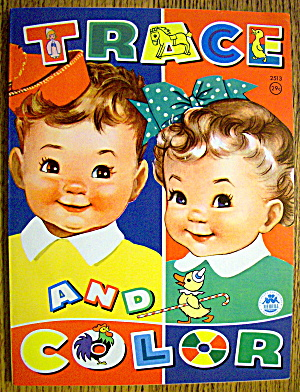 Trace And Color 1962 (Merrill Company)
