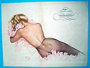Esquire Pin-Up Girl 1946 The Esquire Girl (Image1)