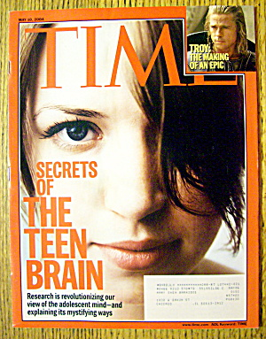 Secrets Of The Teen Brain 60