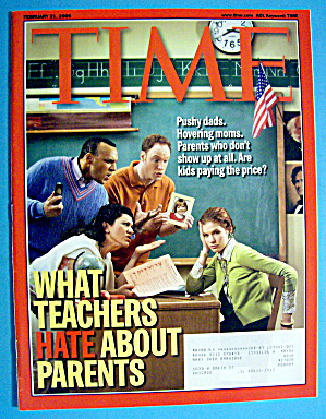 what teachers hate about parents Why do some students hate their teachers i come from a family of teachers, i have many friends that are teachers, and i work in the fields of education and psychology playful ribbing of.