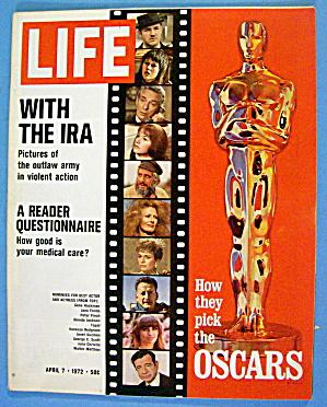Life Magazine April 7, 1972 The Oscars (Image1)