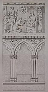 Cloture Du Choeur De Notre-Dame De Paris (Image1)