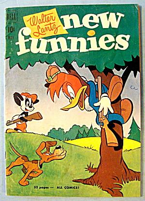 Walter Lantz New Funnies Comic #171 May 1951 Andy Panda (Image1)
