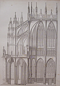 Cathedrale De Cologne (Image1)