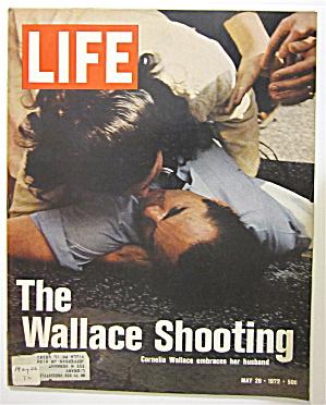 Life Magazine May 26, 1972 Wallace Shooting (Image1)