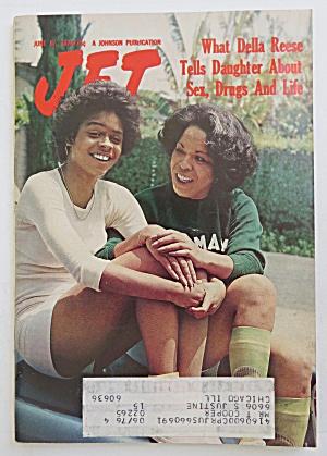 Jet Magazine June 17, 1976 Della Reese & Daughter (Image1)