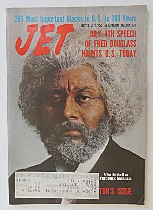 Jet Magazine July 8, 1976 Frederick Douglass (Image1)