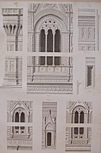 Eglise De St Marie Des Fleurs, A Florence (Image1)