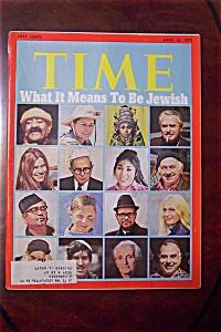 Time Magazine - April 10, 1972 (Image1)