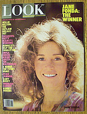 Look Magazine-April 30, 1979-Jane Fonda (Image1)