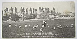 Hershey Industrial School, Hershey, PA Postcard (Image1)