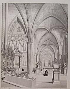 Eglise De St Francois A Assises (Image1)