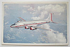 American Airlines Postcard (Image1)